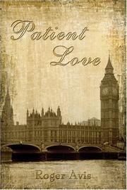 Patient Love PDF