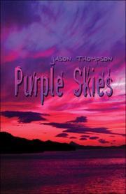 Purple Skies PDF