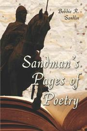 Sandman's Pages of Poetry PDF
