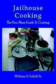 Jailhouse Cooking PDF