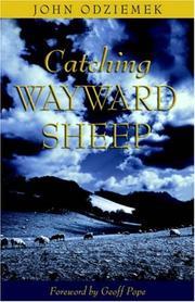Catching Wayward Sheep PDF