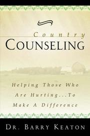 Country Counseling PDF