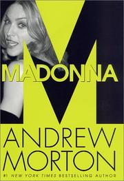 Madonna by Andrew Morton