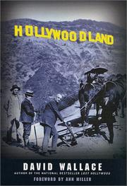Hollywoodland by David Wallace