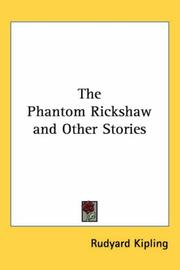 The Phantom Rickshaw and Other Stories PDF