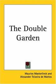 The double garden PDF