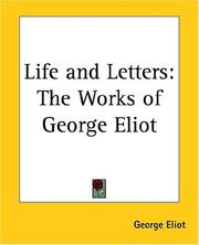 Life and letters PDF