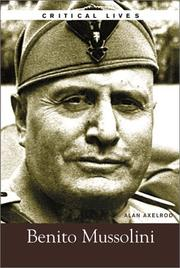 account of the life and works of benito mussolini Here, for the first time in one volume, are two rare autobiographical works by benito mussolini (1883–1945), founder of fascism and italian dictator for twenty-one.