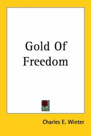 Gold Of Freedom PDF