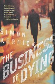 The business of dying PDF