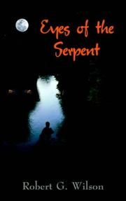 Eyes of the Serpent