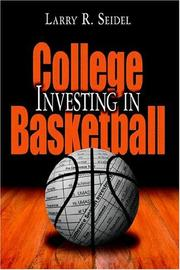 Investing in College Basketball PDF
