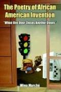 The Poetry of African American Invention PDF