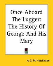 Once Aboard the Lugger PDF