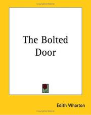 The Bolted Door PDF