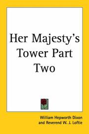 Her Majesty's Tower (Part 2) PDF