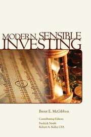Modern Sensible Investing PDF