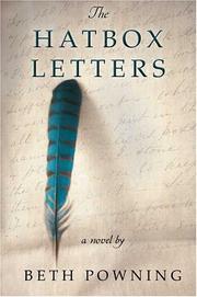 The Hatbox Letters PDF