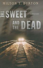 The Sweet and the Dead PDF