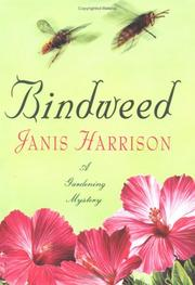 Bindweed by Janis Harrison