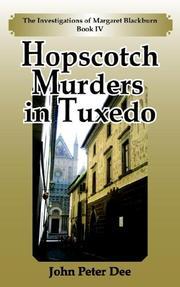 Hopscotch Murders in Tuxedo PDF