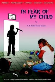In Fear of My Child PDF