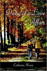 Diary of a Love Affair PDF