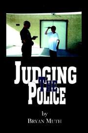 Judging The Police PDF