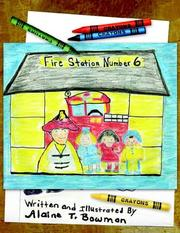 Fire Station Number Six PDF