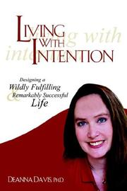 Living With Intention PDF