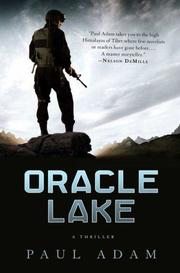 Cover of: Oracle Lake