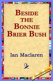 Beside the Bonnie Brier Bush PDF