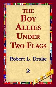 The Boy Allies Under Two Flags PDF