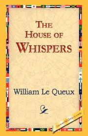 The House of Whispers PDF