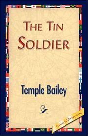 The Tin Soldier PDF