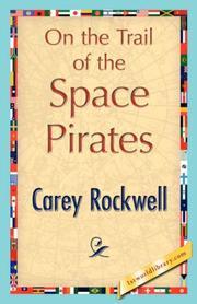On the Trail of the Space Pirates PDF