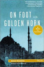On foot to the Golden Horn PDF