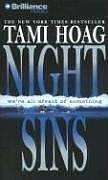 Cover of: Night Sins by Tami Hoag