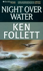 Night over water PDF