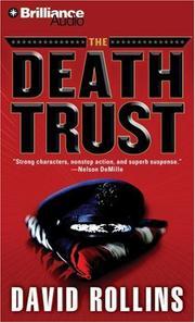 Death Trust, The (Vin Cooper) PDF
