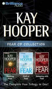 Kay Hooper Fear CD Collection PDF