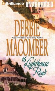 Cover of: 16 Lighthouse Road (Cedar Cove, Book 1) by