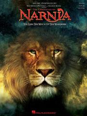 Music Inspired by The Chronicles of Narnia - The Lion, The Witch and the Wardrobe (Piano, Vocal, Guitar) PDF