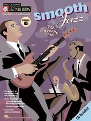 Smooth Jazz by Hal Leonard Corp.