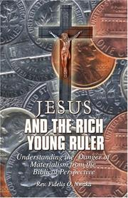 Jesus and the Rich Young Ruler PDF