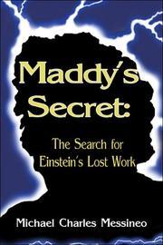 Maddy's Secret PDF