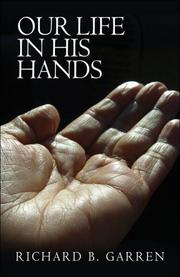 Our Life in HIS Hands PDF