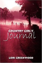A Country Girl's Journal PDF