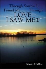 Through Sorrow I Found MeThrough LOVE I SAW ME!!! PDF