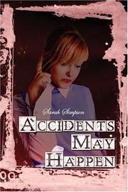 Accidents May Happen PDF